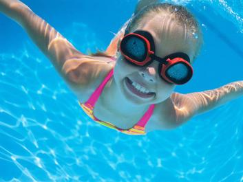natation bébés nageur landes pays basque