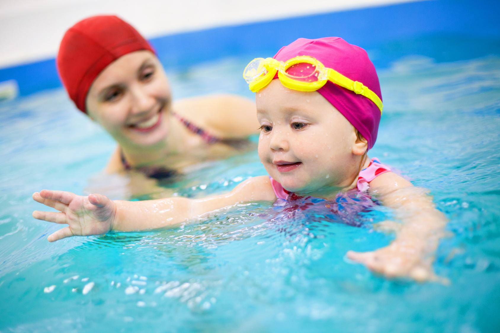 Bébés nageurs bayonne landes cote basque 64 40